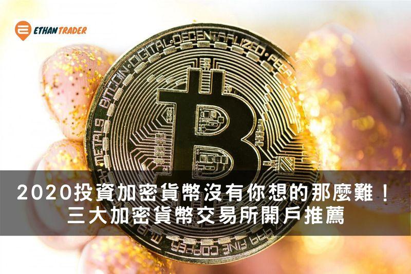 加密貨幣投資示意圖